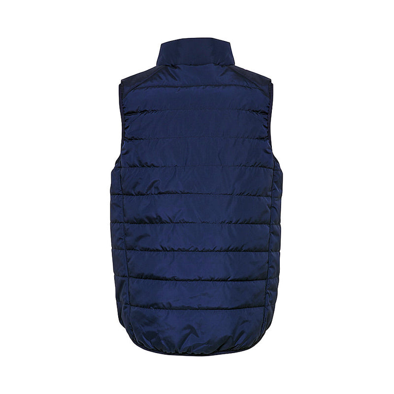 Lego® Wear Kids Insulated Vest (Navy)-Little Adventure Shop