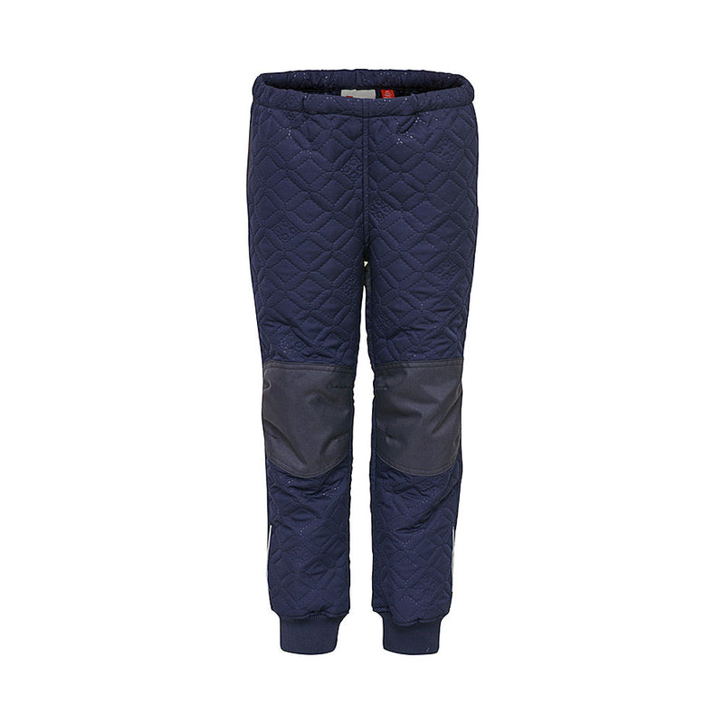Skogstad Youth Lonahorgi Hiking Trousers (Chilli)