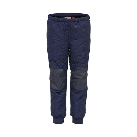 Lego® Wear Kids Thermo Trousers (Navy)-Little Adventure Shop