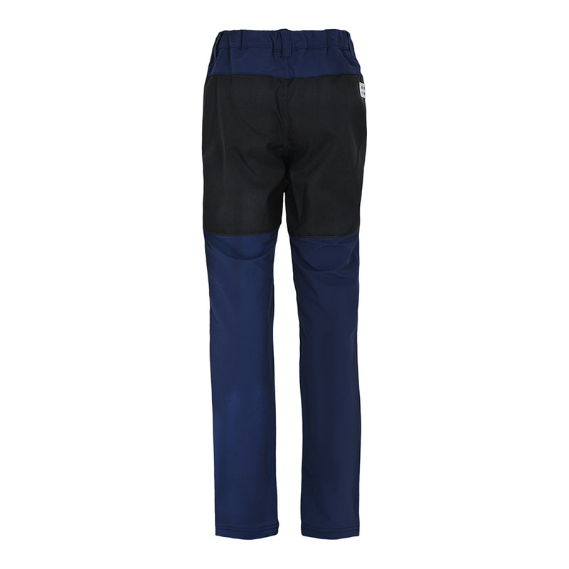 Lego® Wear Kids Outdoor Play Trousers (Navy)-Little Adventure Shop