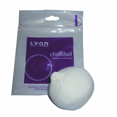 Lyon Equipment Chalk ball-Little Adventure Shop