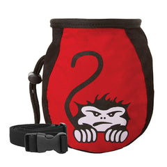Mad Monkey Kids Chalk Bag and Belt
