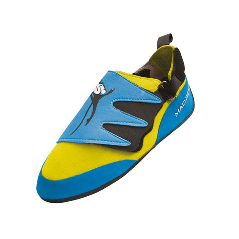 Mad Monkey Kids Climbing Shoe-Little Adventure Shop