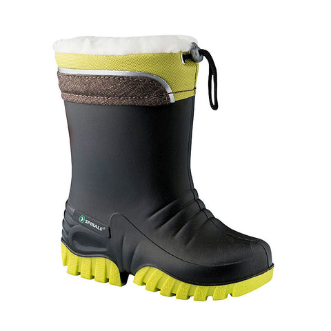 Mammal Bounce Kids Winter Wellington Boots-Little Adventure Shop