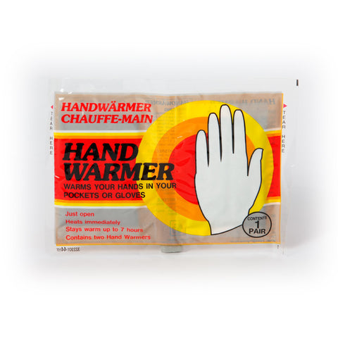 Hand Warmers (5 pack)-Little Adventure Shop