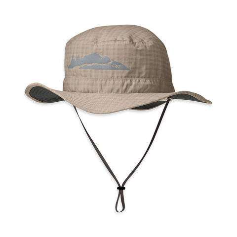 0b7815f9 Outdoor Research Kids Helios Hat (Sandstone)-Little Adventure Shop