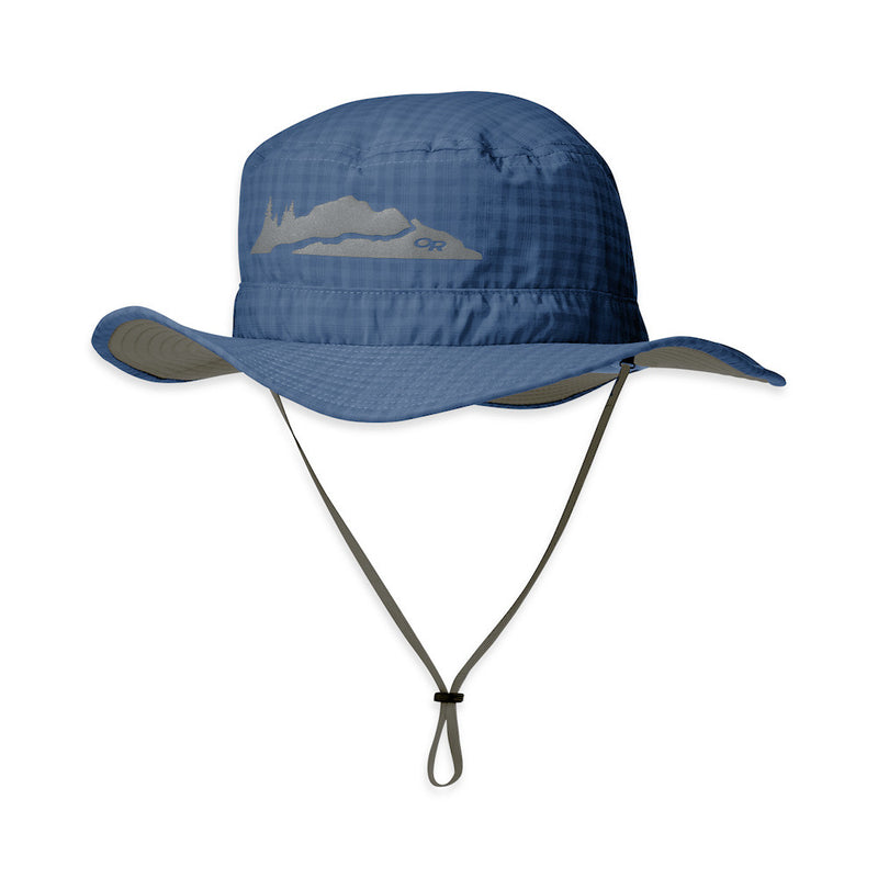 Outdoor Research Kids Helios Hat (Dusk)