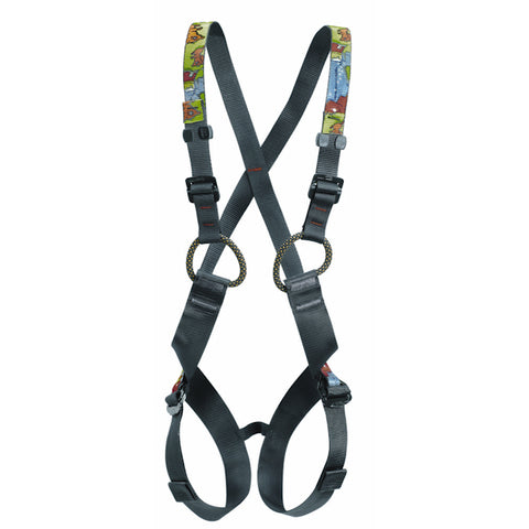 Petzl Simba Children's Full Body Harness-Little Adventure Shop