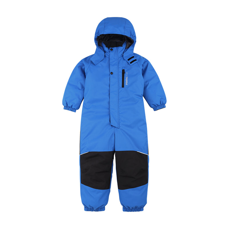 Odlo Kids Carve Midlayer 1/2 Zip (Olive)