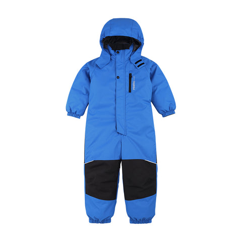 Reima Winter Overall Ski Suit (Brave Blue)-Little Adventure Shop