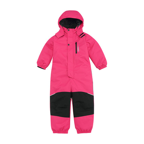Reima Winter Overall Ski Suit (Raspberry Pink)-Little Adventure Shop