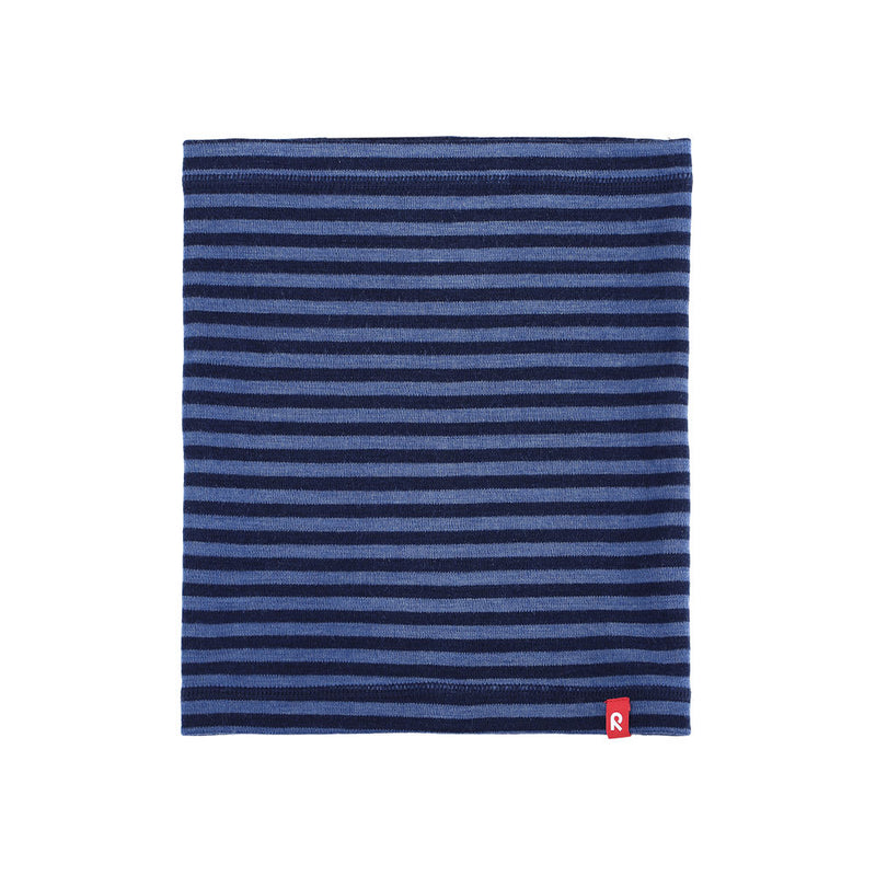 Reima Kids Merino Tube Scarf (Navy)-Little Adventure Shop