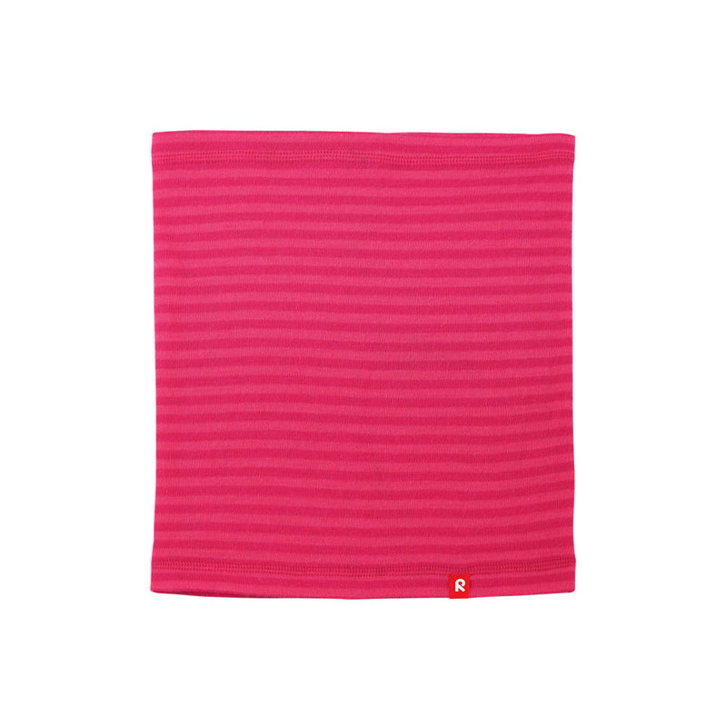 Reima Kids Merino Tube Scarf (Raspberry Pink)-Little Adventure Shop