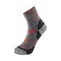 Sprayway Spider Kids Merino Socks (Chrome)