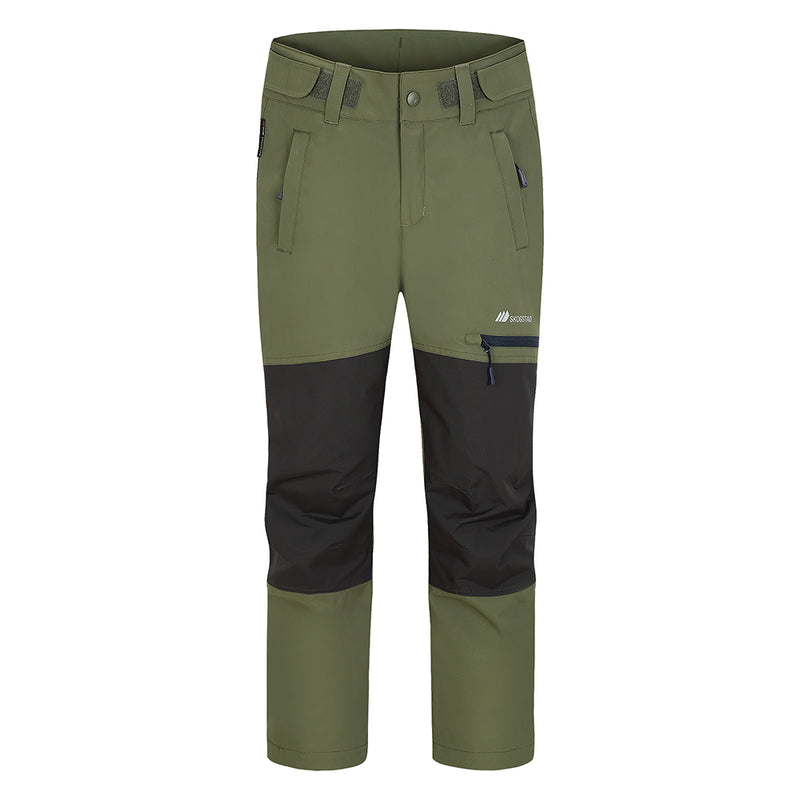 Skogstad Youth Gjendesheim Waterproof Hiking Trousers