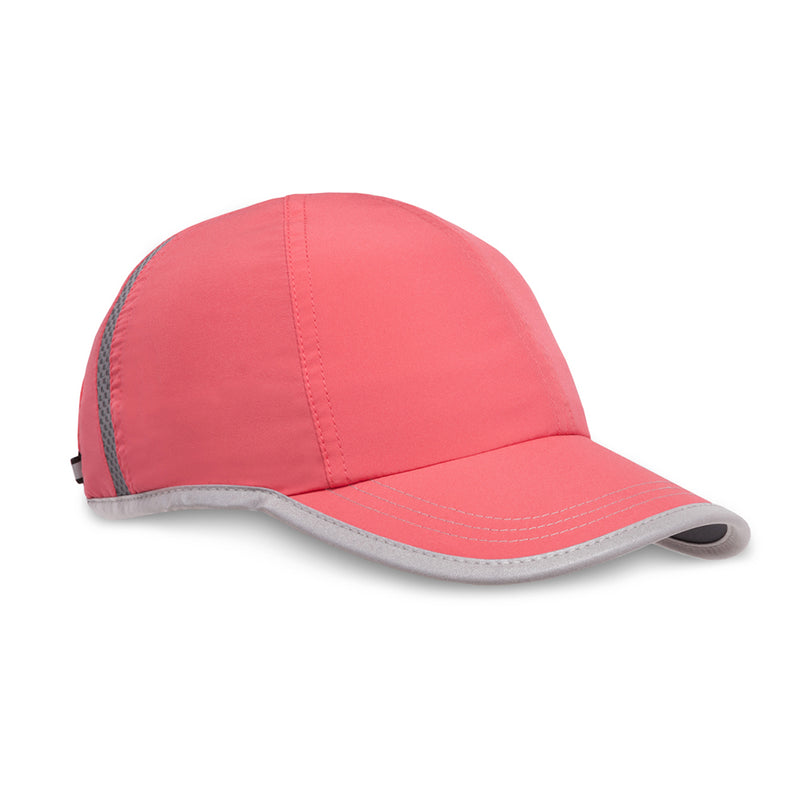 Sunday Afternoons Kids Impulse Cap (Coral)-Little Adventure Shop