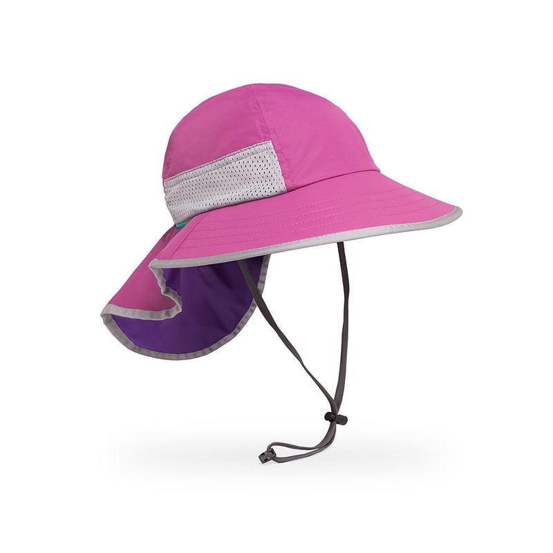 Sunday Afternoons Kids Play Sun Hat (Blossom)-Little Adventure Shop