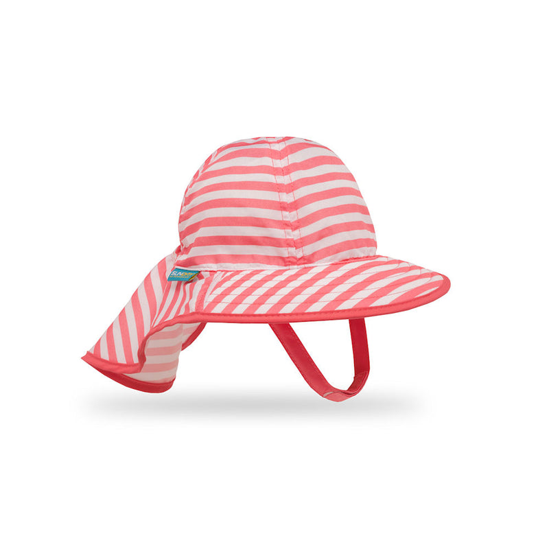 Sunday Afternoons Infant Sun Sprout (Coral)-Little Adventure Shop