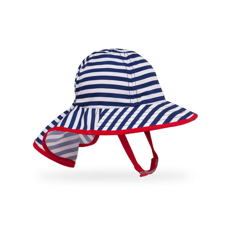 Sunday Afternoons Infant Sun Sprout (Navy)-Little Adventure Shop