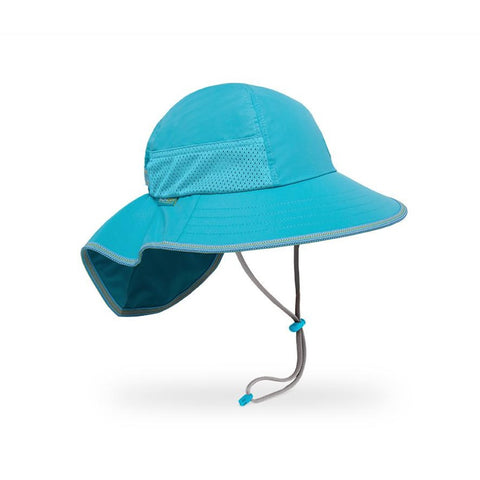 Sunday Afternoons Kids Play Sun Hat (Bluebird)-Little Adventure Shop