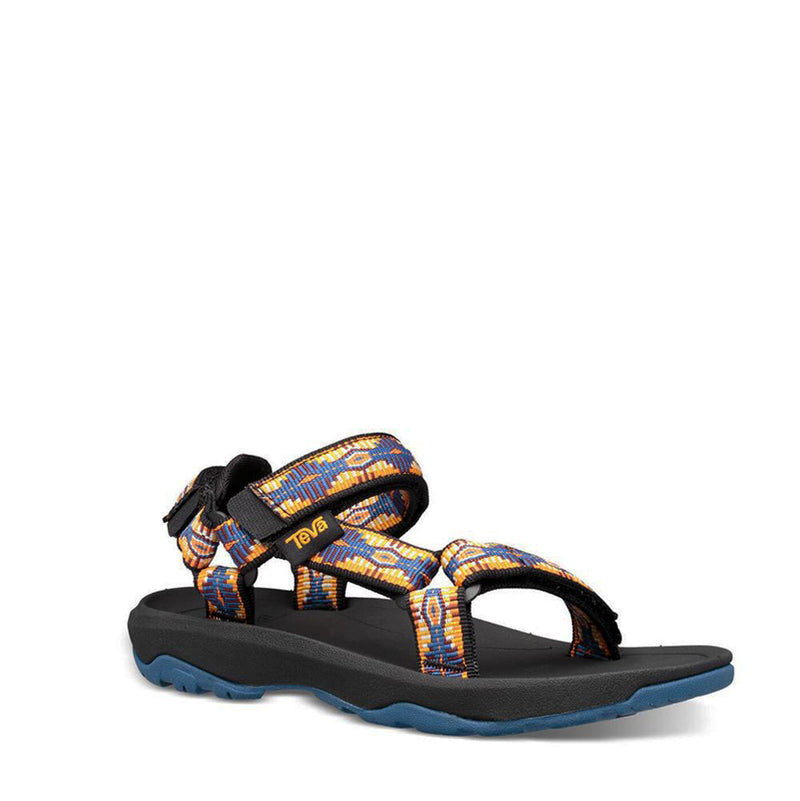 Teva Kids Hurricane XLT 2 Sandals (Canyon to Canyon)-Little Adventure Shop