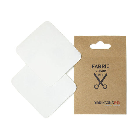 Didriksons Repair Patch for PU Waterproofs-Little Adventure Shop