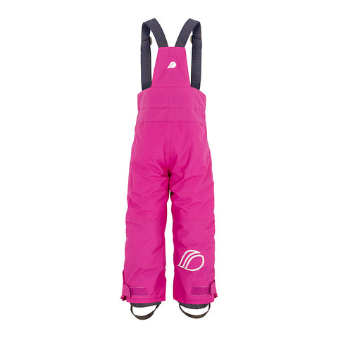 Didriksons Idre Kids Ski Pants (Lilac)-Little Adventure Shop