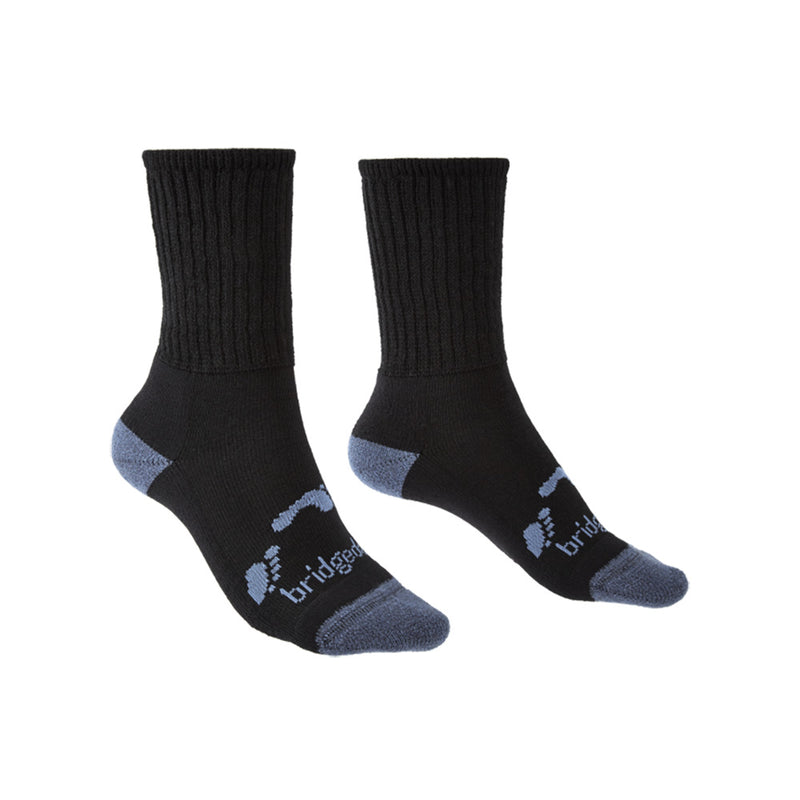 Smartwool Kids Wintersport Stripe Ski Socks (Alpine Blue)