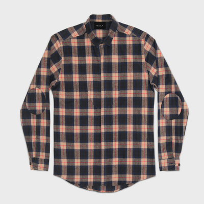 The Flannel - Shirt - MyVice Sweats Collection