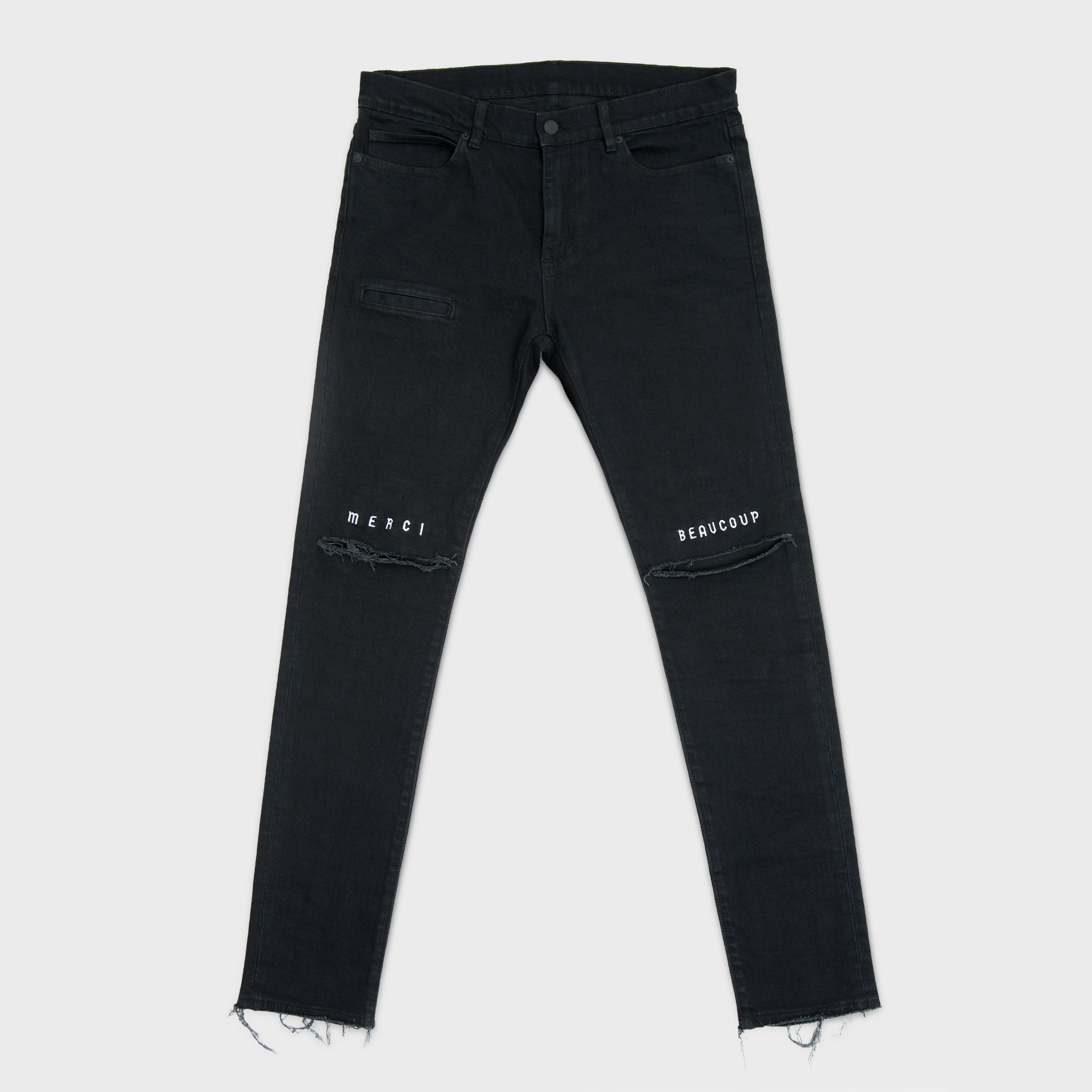 DENIM - Denim trousers Merci Discount Cheap Online Comfortable Sale Online ZOz3G
