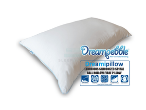 Dreampebble Dreami Pillow-Dreampebble-Sleep Space