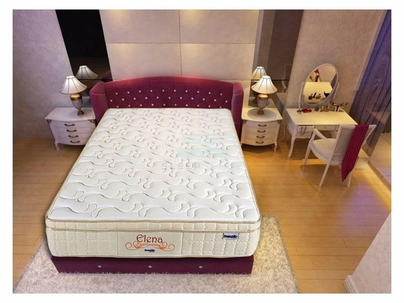 Dunlopillo Elena Mattress-Dunlopillo-Sleep Space