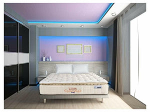 Dunlopillo Lilith Mattress-Dunlopillo-Sleep Space