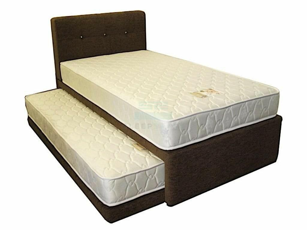 Dunlopillo New Harmony Mattress-Dunlopillo-Sleep Space