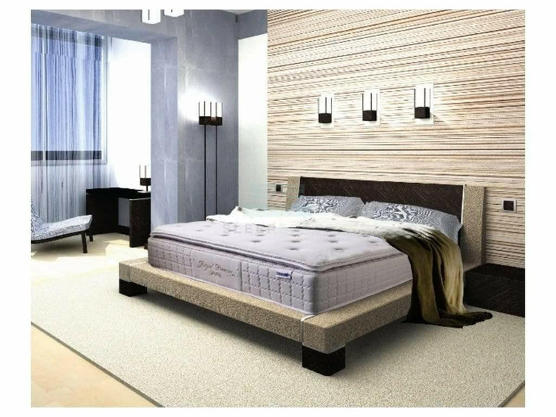 Dunlopillo Royal Premier Mattress-Dunlopillo-Sleep Space