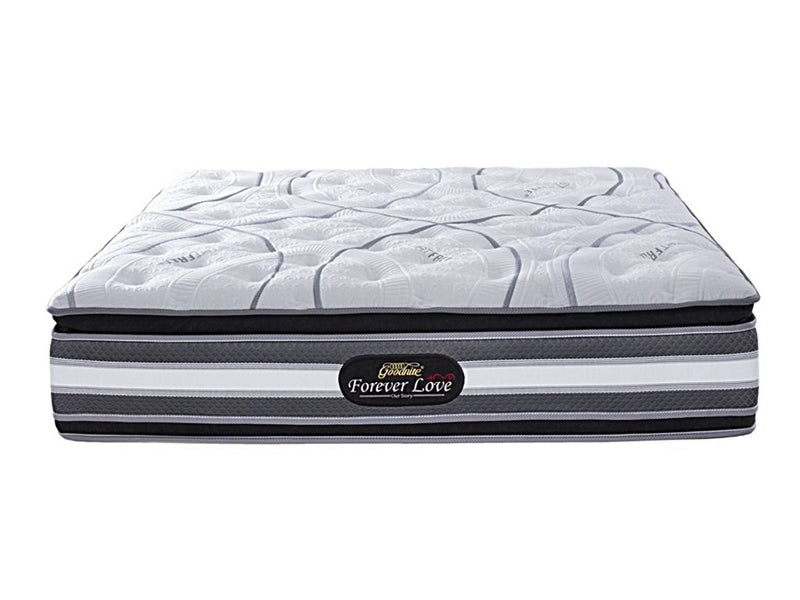 GoodNite Forever Love Pocketed Spring Luxury Mattress-GoodNite-Sleep Space