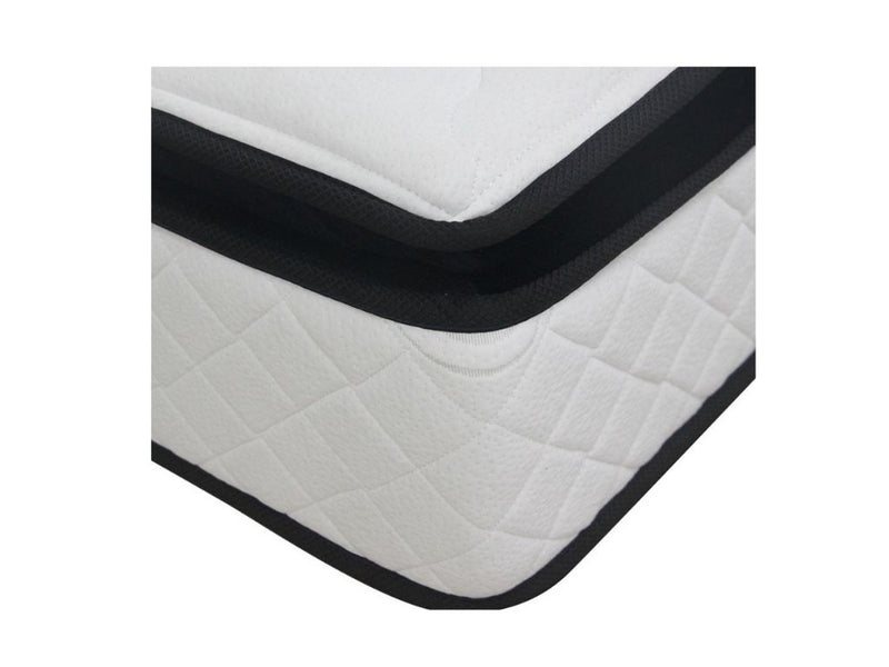 GoodNite Hotel Imperial Pocketed Spring Mattress-GoodNite-Sleep Space