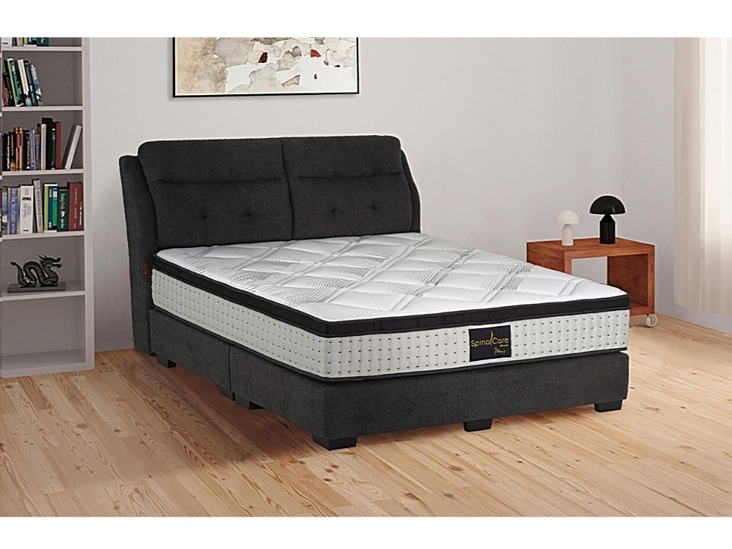 GoodNite Spinal Care Pocketed Spring Mattress-GoodNite-Sleep Space