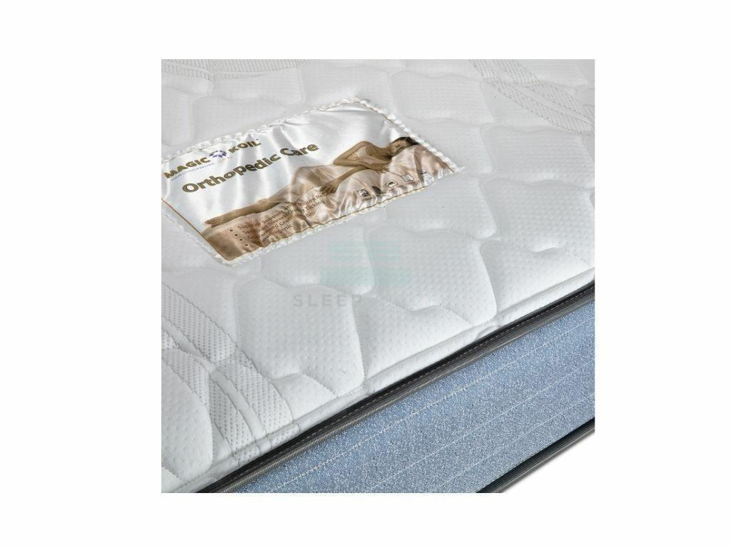 Magic Koil Orthopedic Care Pocket Spring Mattress-Magic Koil-Sleep Space
