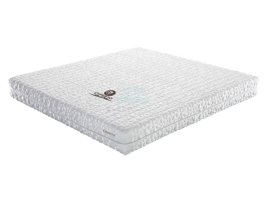 Ofeno Groove Cool Gel Memory Foam Mattress-Ofeno-Sleep Space