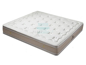 Ofeno Majesty Pocketed Spring Mattress-Ofeno-Sleep Space