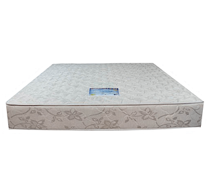 Orthorest BackRest Pocketed Spring Mattress-Orthorest-Sleep Space