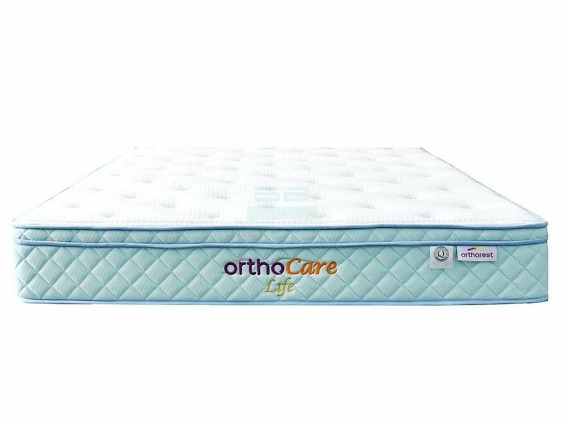 Orthorest OrthoCare Life Mattress-Orthorest-Sleep Space