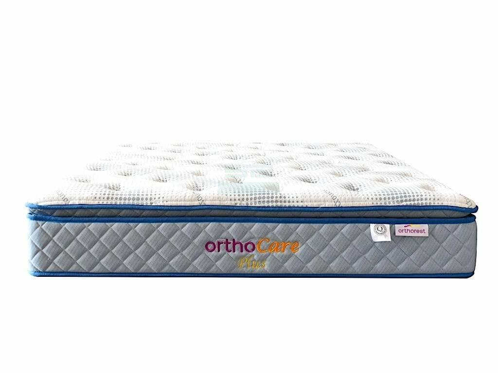 Orthorest OrthoCare Plus Mattress-Orthorest-Sleep Space