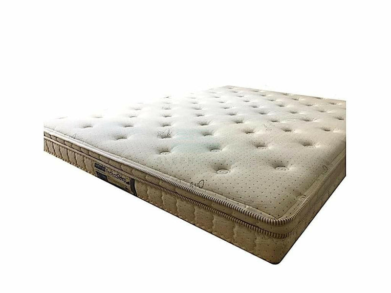 Orthorest Perfect Sleep Extra Firm Pocketed Spring Mattress-Orthorest-Sleep Space