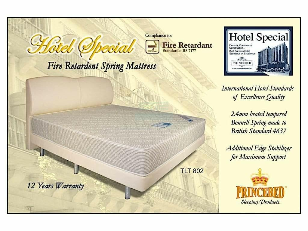 Princebed Hotel Special Mattress-Princebed-Sleep Space