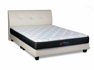 Princebed Winton Pocketed Spring Mattress-Princebed-Sleep Space