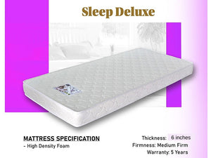 5 in 1 Pullout & Lift Up Bed & Mattress Package (Limited Time Offer!)-Sleepy Night-Sleep Space