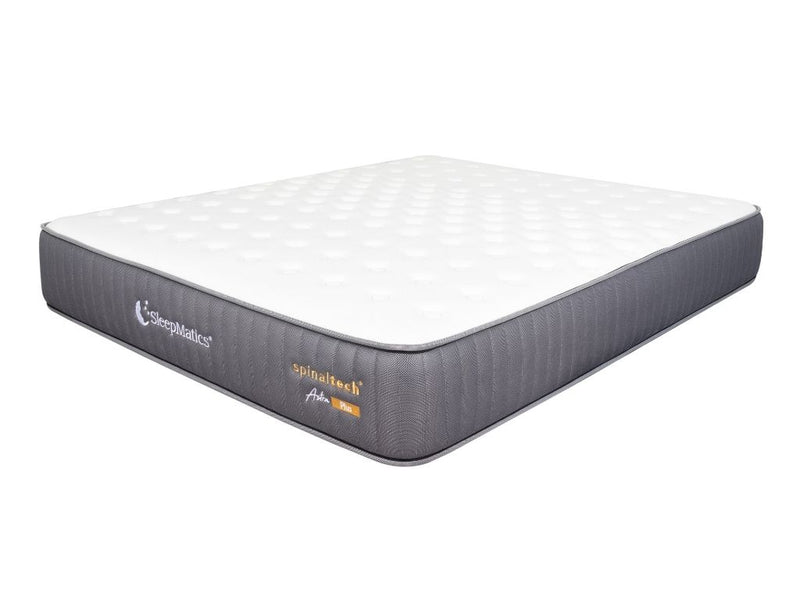 SleepMatics Astra Plus Pocketed Spring Luxury Mattress-SleepMatics-Sleep Space