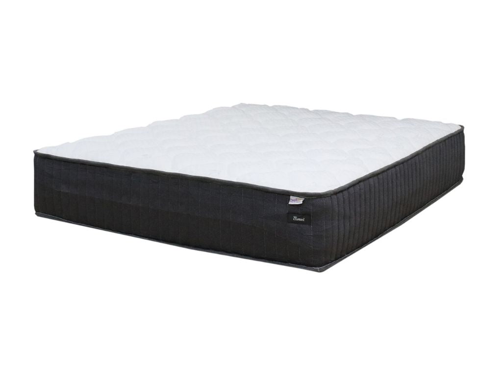 Element 3 Zone Pocketed Spring Mattress + Bed Bundle-Dreamster-Sleep Space